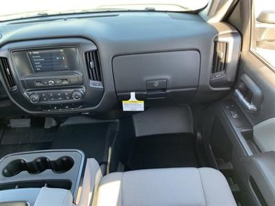 2019 Silverado 2500 Double Cab 4x2, Harbor TradeMaster Service Body #K1216360 - photo 17