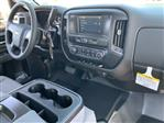 2019 Silverado 2500 Double Cab 4x2, Harbor TradeMaster Service Body #K1216360 - photo 15