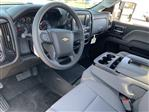 2019 Silverado 2500 Double Cab 4x2, Harbor TradeMaster Service Body #K1216360 - photo 18