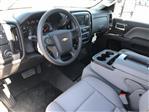 2019 Silverado 2500 Double Cab 4x2,  Harbor TradeMaster Service Body #K1216722 - photo 12