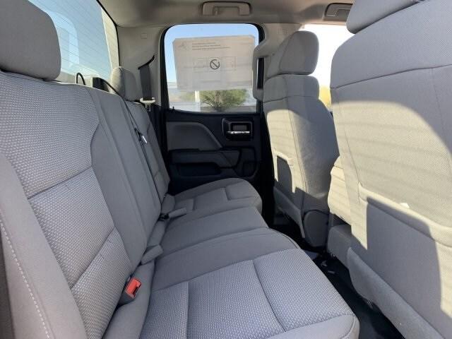 2019 Silverado 2500 Double Cab 4x2, Harbor TradeMaster Service Body #K1217413 - photo 12