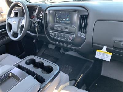 2019 Silverado 2500 Double Cab 4x2, Harbor TradeMaster Service Body #K1217413 - photo 11