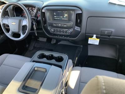 2019 Silverado 2500 Double Cab 4x2, Harbor TradeMaster Service Body #K1217413 - photo 14