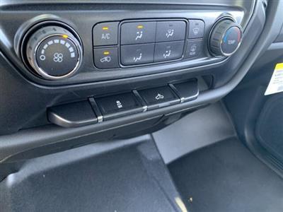 2019 Silverado 2500 Double Cab 4x2, Harbor TradeMaster Service Body #K1217413 - photo 17