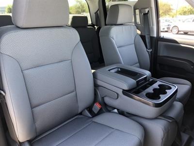 2019 Silverado 2500 Double Cab 4x2,  Royal Service Body #K1220111 - photo 10