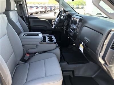 2019 Silverado 2500 Double Cab 4x2,  Royal Service Body #K1220111 - photo 11