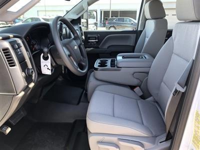 2019 Silverado 2500 Double Cab 4x2,  Royal Service Body #K1220111 - photo 15