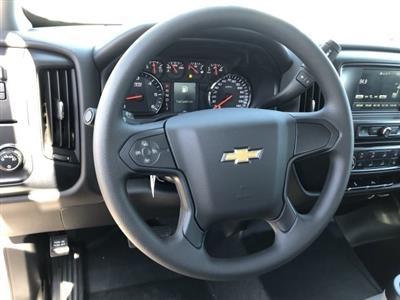 2019 Silverado 2500 Double Cab 4x2,  Royal Service Body #K1220111 - photo 16