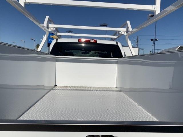 2019 Silverado 2500 Double Cab 4x2, Harbor TradeMaster Service Body #K1224407 - photo 15