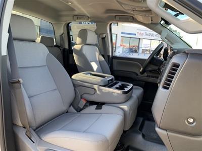 2019 Silverado 2500 Double Cab 4x2, Harbor TradeMaster Service Body #K1224867 - photo 11
