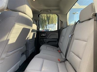 2019 Silverado 2500 Double Cab 4x2, Harbor TradeMaster Service Body #K1224867 - photo 16