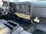 2019 Silverado 2500 Double Cab 4x2, Harbor TradeMaster Service Body #K1224867 - photo 12