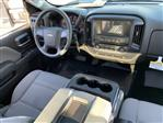 2019 Silverado 2500 Double Cab 4x2, Harbor TradeMaster Service Body #K1224867 - photo 13