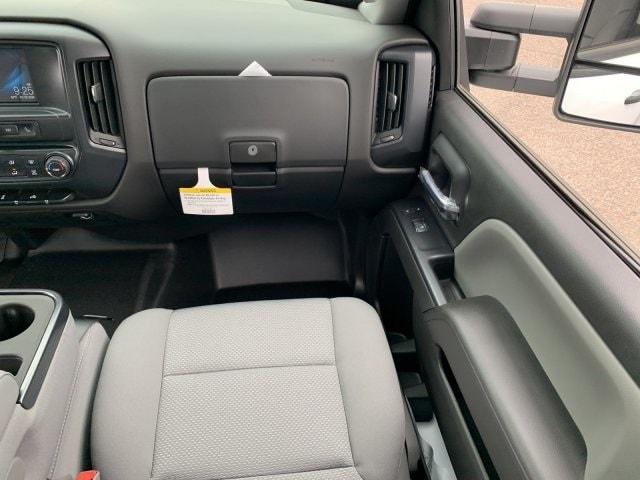 2019 Silverado 2500 Double Cab 4x2, Harbor TradeMaster Service Body #K1225014 - photo 15