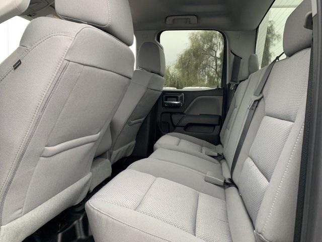 2019 Silverado 2500 Double Cab 4x2, Harbor TradeMaster Service Body #K1225014 - photo 16