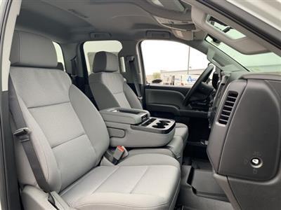 2019 Silverado 2500 Double Cab 4x2, Harbor TradeMaster Service Body #K1225014 - photo 10
