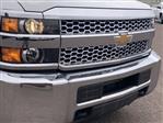 2019 Silverado 2500 Double Cab 4x2, Harbor TradeMaster Service Body #K1225014 - photo 4