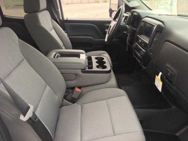 2019 Silverado 2500 Double Cab 4x2, Harbor TradeMaster Service Body #K1225026 - photo 9