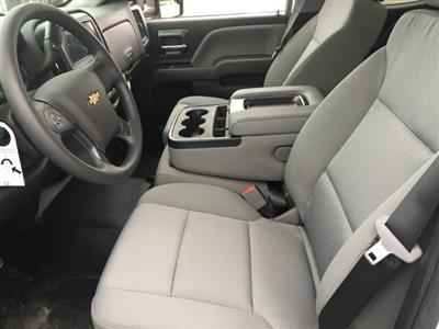 2019 Silverado 2500 Double Cab 4x2, Harbor TradeMaster Service Body #K1225026 - photo 17