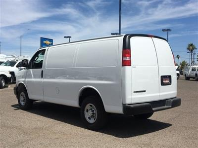2019 Express 2500 4x2,  Masterack Steel General Service Upfitted Cargo Van #K1231157 - photo 4