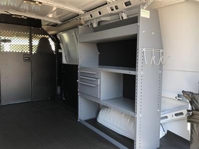 2019 Express 2500 4x2,  Masterack Steel General Service Upfitted Cargo Van #K1231488 - photo 15