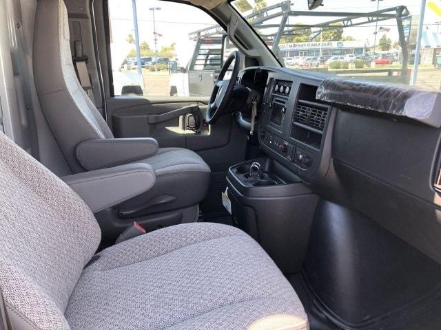 2019 Express 3500 4x2,  Knapheide KUV Service Utility Van #K1235495 - photo 11
