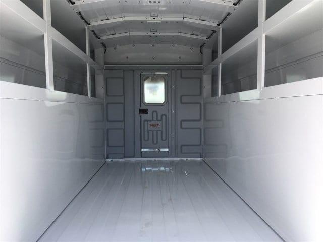 2019 Express 3500 4x2,  Knapheide KUV Service Utility Van #K1237040 - photo 18