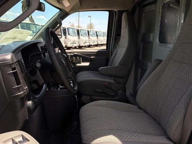 2019 Express 3500 4x2,  Knapheide KUV Service Utility Van #K1237040 - photo 20