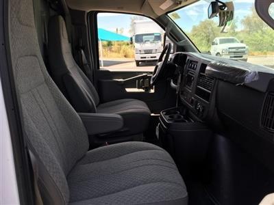 2019 Express 3500 4x2,  Knapheide KUV Service Utility Van #K1237040 - photo 16