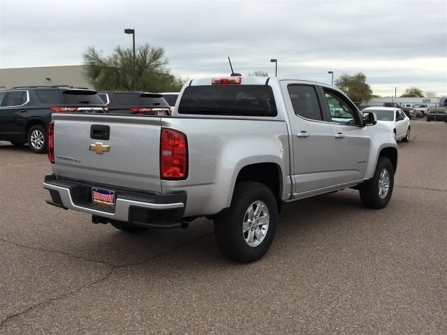 2019 Colorado Crew Cab 4x2,  Pickup #K1240960 - photo 1