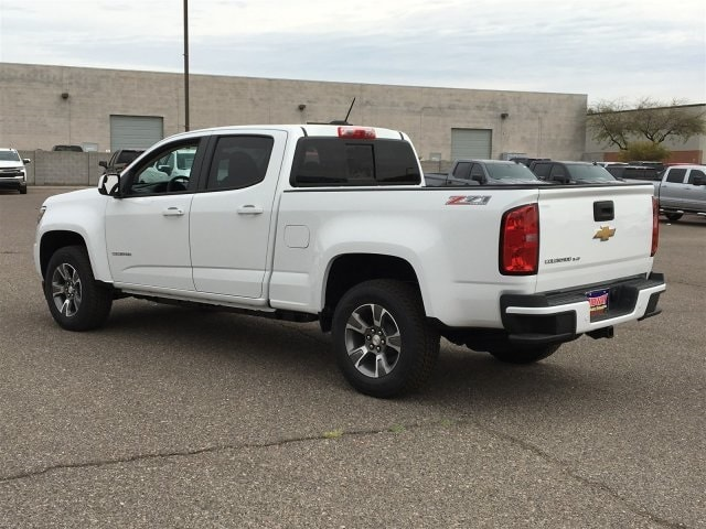 2019 Colorado Crew Cab 4x4,  Pickup #K1242274 - photo 1