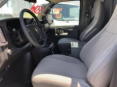 2019 Express 2500 4x2,  Masterack PHVAC Upfitted Cargo Van #K1243871 - photo 14