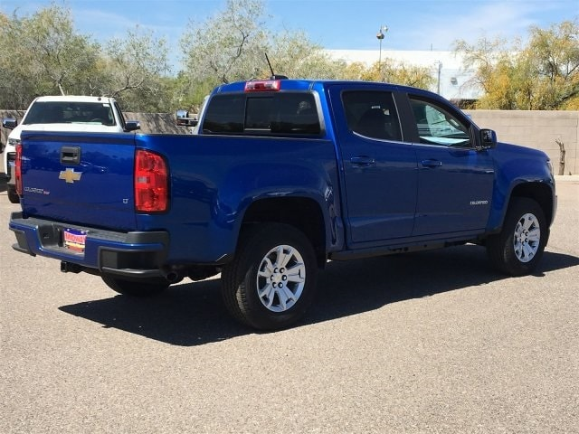 2019 Colorado Crew Cab 4x2,  Pickup #K1248286 - photo 4