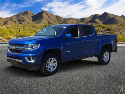 2019 Colorado Crew Cab 4x2,  Pickup #K1248286 - photo 1