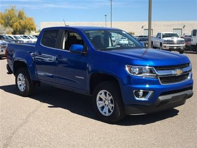 2019 Colorado Crew Cab 4x2,  Pickup #K1248286 - photo 3
