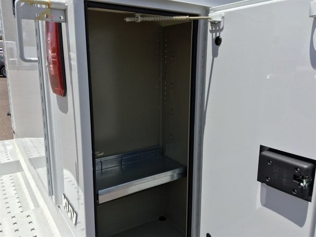 2019 Express 3500 4x2,  Knapheide KUV Service Utility Van #K1248982 - photo 9