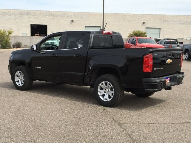2019 Colorado Crew Cab 4x2,  Pickup #K1249726 - photo 2