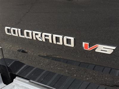 2019 Colorado Crew Cab 4x2,  Pickup #K1249726 - photo 7