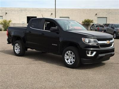 2019 Colorado Crew Cab 4x2,  Pickup #K1249726 - photo 3