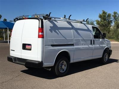 2019 Express 2500 4x2,  Adrian Steel PHVAC Upfitted Cargo Van #K1250722 - photo 5