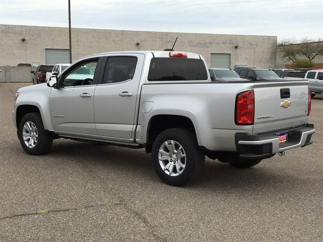 2019 Colorado Crew Cab 4x2,  Pickup #K1251405 - photo 1