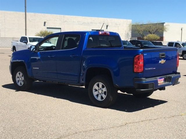 2019 Colorado Crew Cab 4x2,  Pickup #K1251878 - photo 1