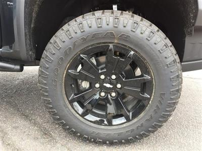2019 Colorado Crew Cab 4x4,  Pickup #K1255022 - photo 8
