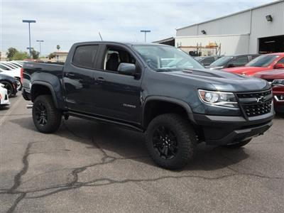 2019 Colorado Crew Cab 4x4,  Pickup #K1255022 - photo 3