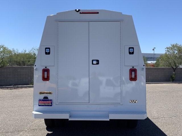 2019 Chevrolet Express 3500 4x2, Knapheide KUV Service Utility Van #K1257897 - photo 8