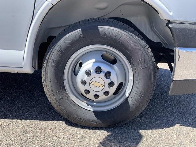 2019 Chevrolet Express 3500 4x2, Knapheide KUV Service Utility Van #K1257897 - photo 10