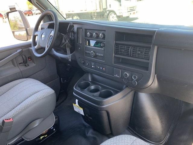 2019 Chevrolet Express 3500 4x2, Knapheide KUV Service Utility Van #K1257897 - photo 13