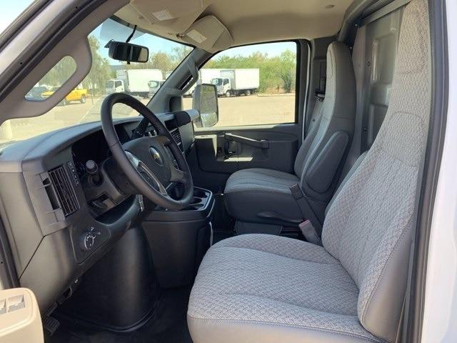 2019 Chevrolet Express 3500 4x2, Knapheide KUV Service Utility Van #K1257897 - photo 16