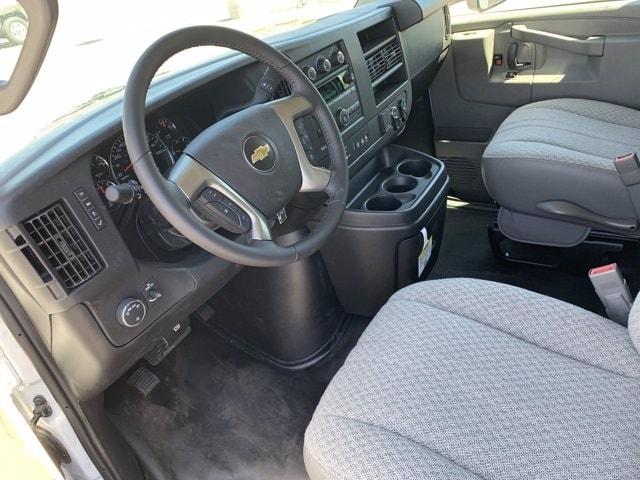 2019 Chevrolet Express 3500 4x2, Knapheide KUV Service Utility Van #K1257897 - photo 17