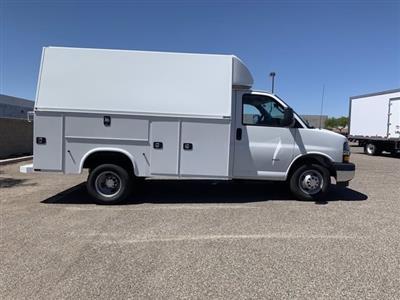 2019 Chevrolet Express 3500 4x2, Knapheide KUV Service Utility Van #K1257897 - photo 6